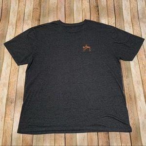 Guy Harvey men's Graphic tee shirt